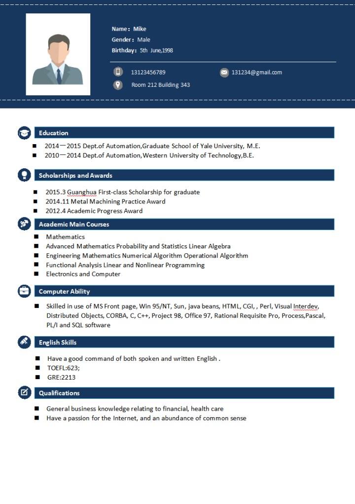 Fresh Resume for Graduates.docx