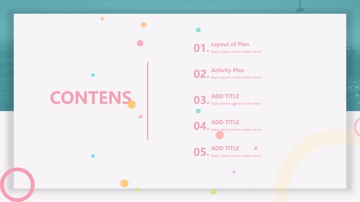 Pink Company Activity Plan.pptx