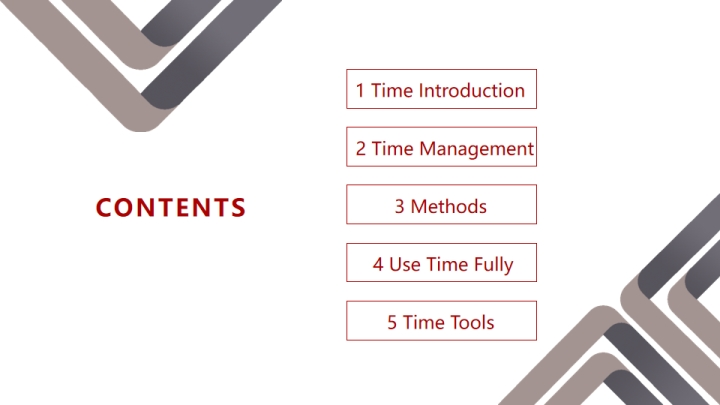 Time Management Training Template.pptx