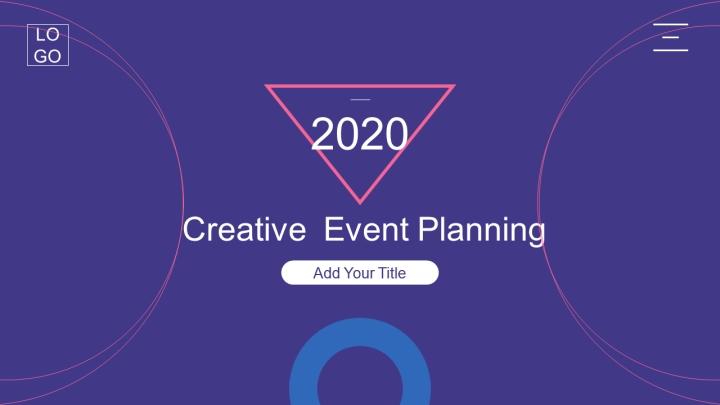 Creative  Event Planning.pptx