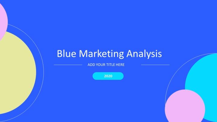 Blue Marketing Analysis.pptx
