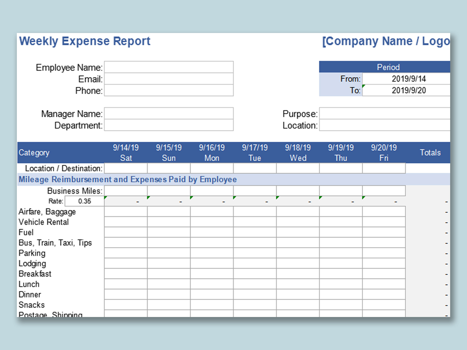 Weekly Expense Template from d4z1onkegyrs5.cloudfront.net