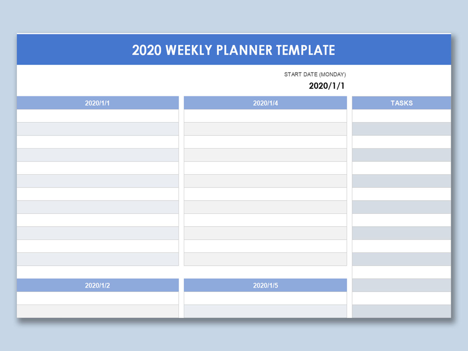Weekly Task Planner Template from d4z1onkegyrs5.cloudfront.net
