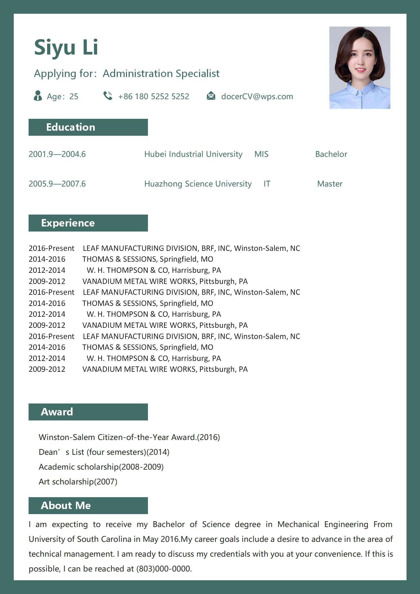 Wps Resume Template from d4z1onkegyrs5.cloudfront.net