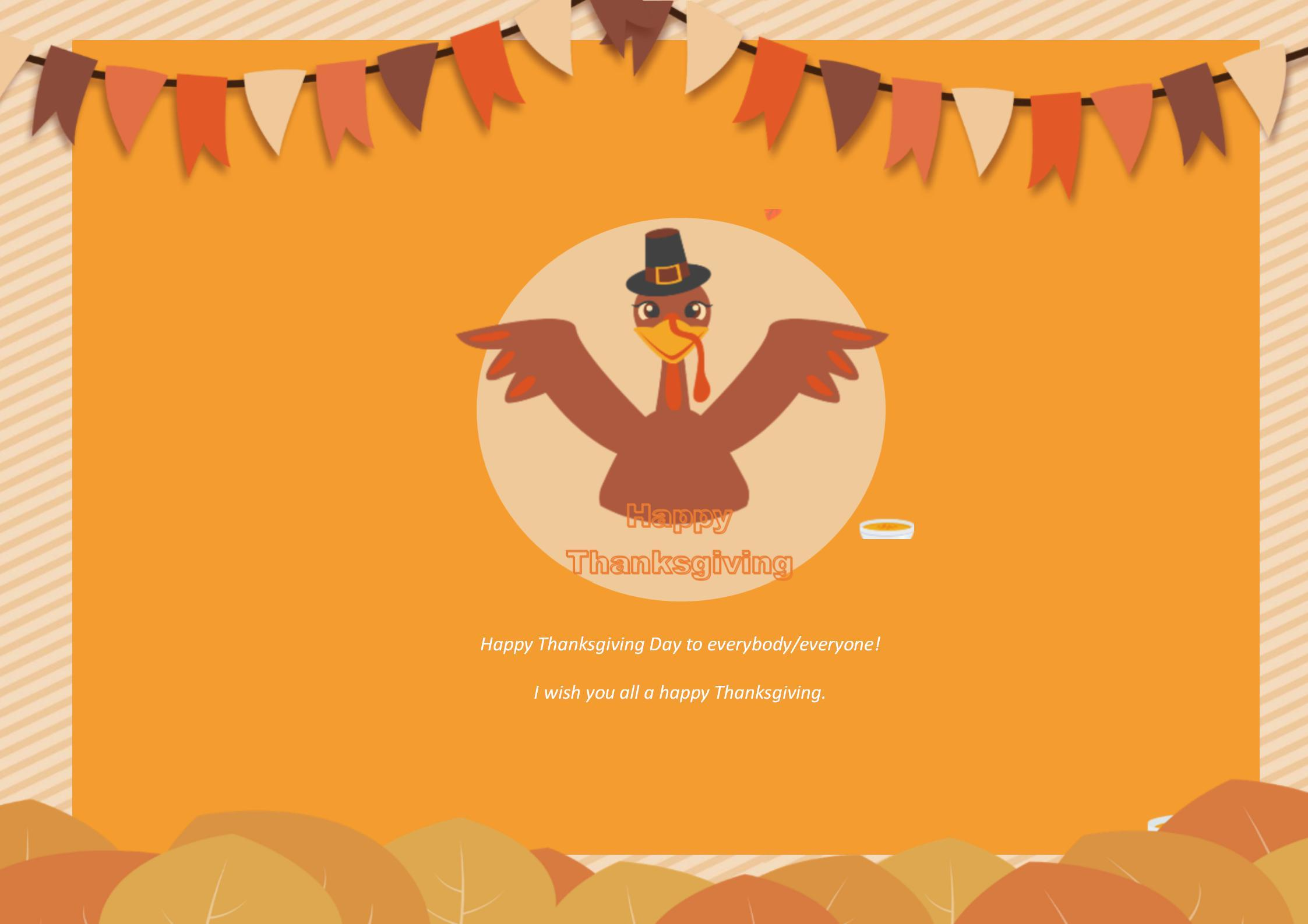 Thanksgiving Card Template Free from d4z1onkegyrs5.cloudfront.net