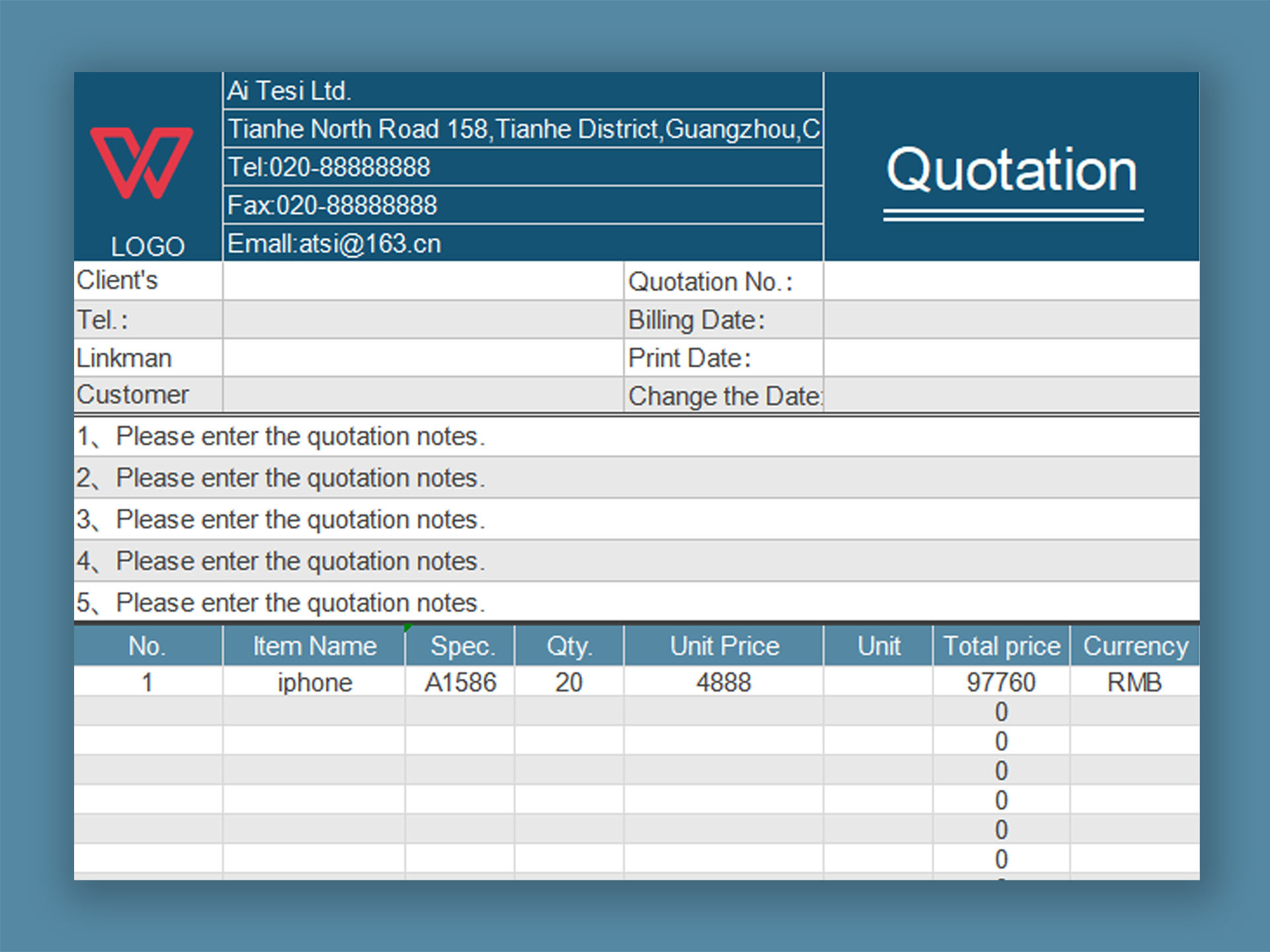 Free Quotation Template from d4z1onkegyrs5.cloudfront.net
