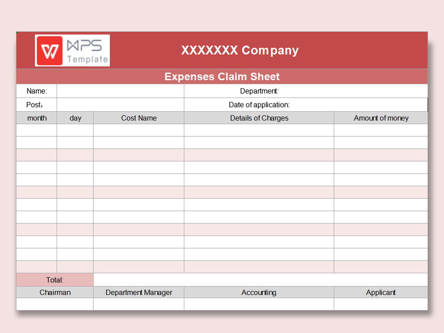 Free Expense Form Template from d4z1onkegyrs5.cloudfront.net
